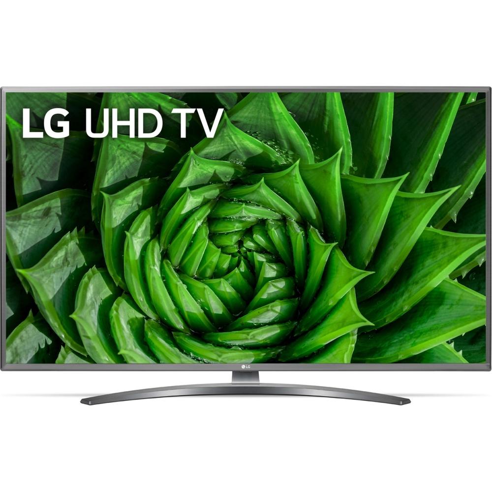 Фото - Телевизор 43 LG 43UN81006 (4K UHD 3840x2160, Smart TV) серый фильм