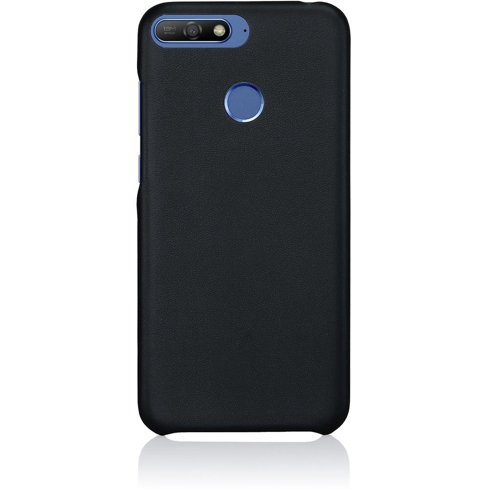 Чехол для Huawei Y6 (2018)Y6 Prime (2018)Honor 7A Pro G-Case Slim Premium Cover черный