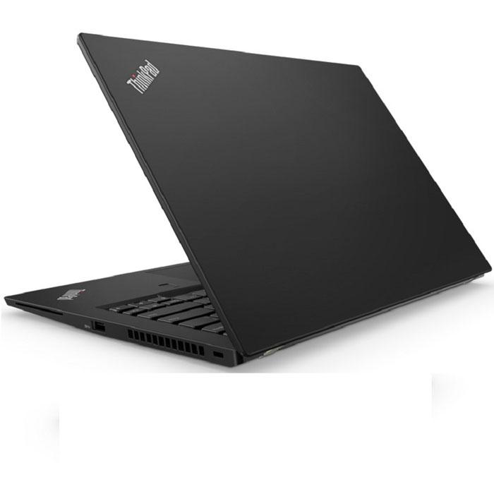 Ноутбук Lenovo ThinkPad T480s Core i5 8250U/8Gb/256Gb SSD/14 FullHD/Win10Pro Black