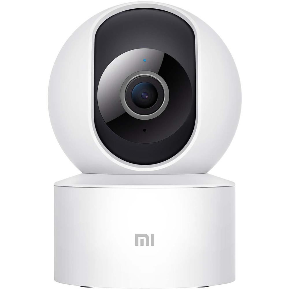 Фото - IP-камера Xiaomi Mi Home Security Camera 360° 1080P BHR4885GL видеокамера ip xiaomi mi 360 home security camera 2k pro 1 4 мм белый