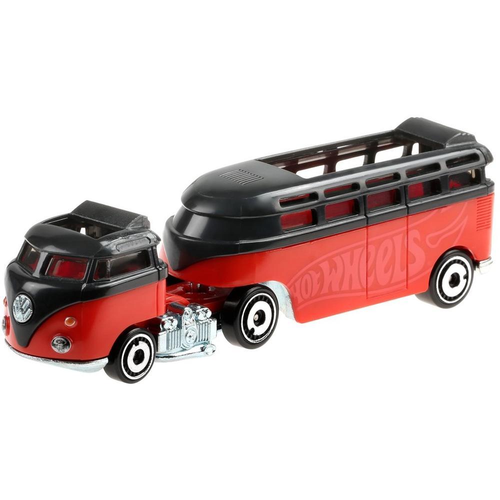 Mattel Hot Wheels BFM60 Трейлер Кастом Фольксваген Хаулер GMB67