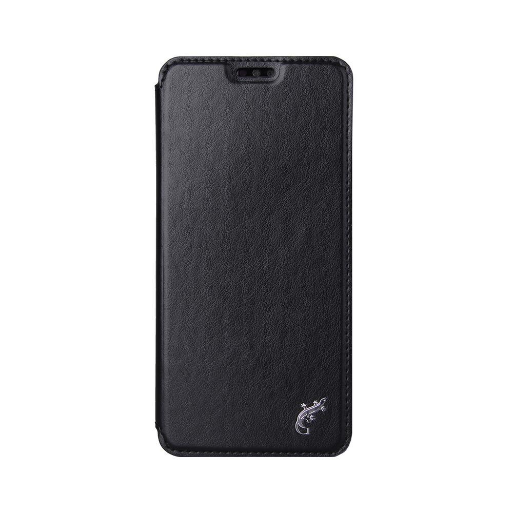 Фото - Чехол для Honor 8X G-Case Slim Premium Book черный чехол для honor 8a 8a pro g case slim premium book черный