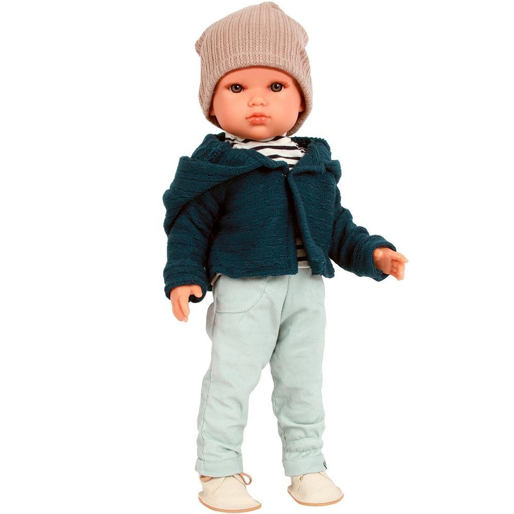 Кукла Munecas Antonio Juan Джастин, 45 см 2813B