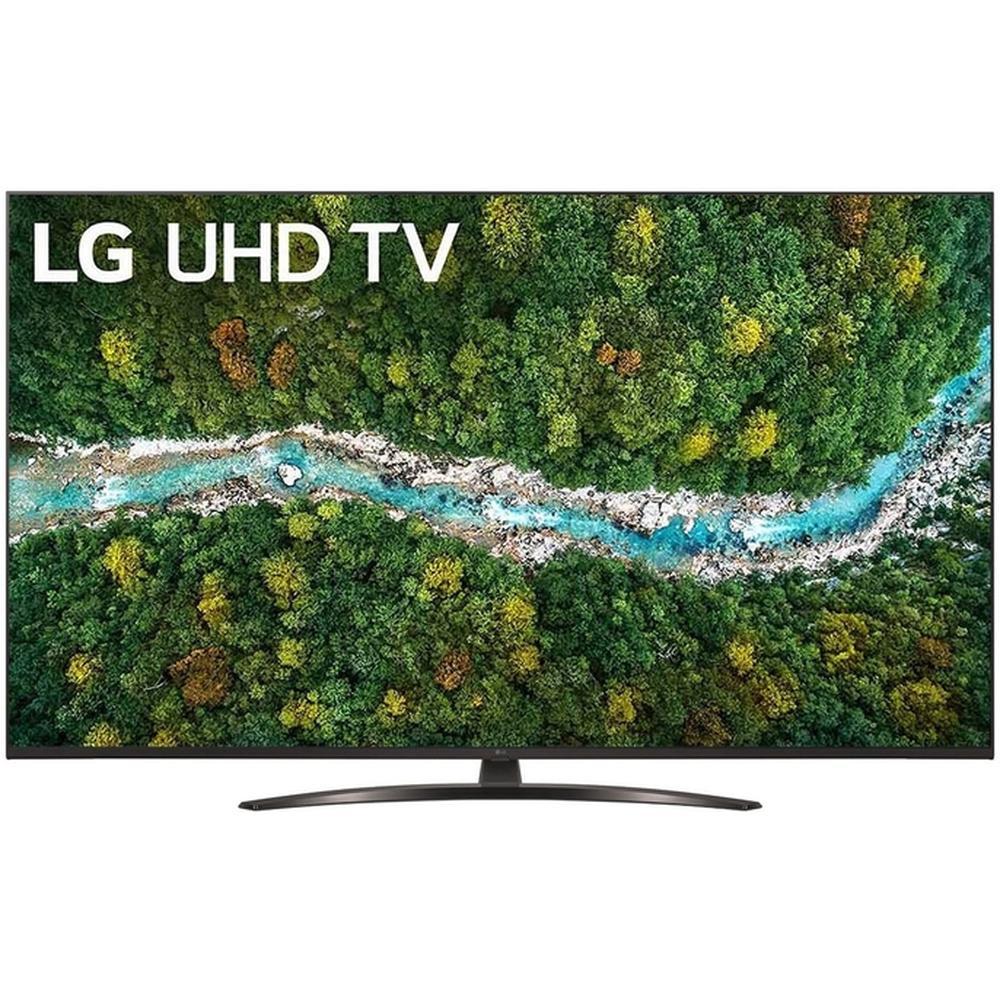 Фото - Телевизор 50 LG 50UP78006LC (4K UHD 3840x2160, Smart TV) черный телевизор 65 lg 65up75006lf 4k uhd 3840x2160 smart tv черный