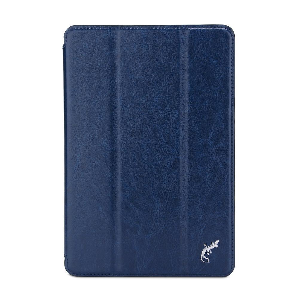 Чехол для iPad mini (2019) G-Case Slim Premium темно-синий reisenthel мешок сумка mini maxi sacpack au4059 темно синий
