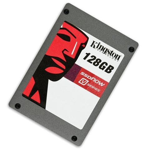 "Внутренний SSD-накопитель 128Gb Kingston SNV425-S2BN/128GB SATA 2.5"" V -Series"