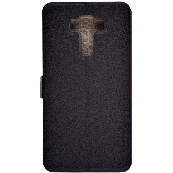 Чехол для ASUS ZenFone 3 ZC551KL PRIME book case черный