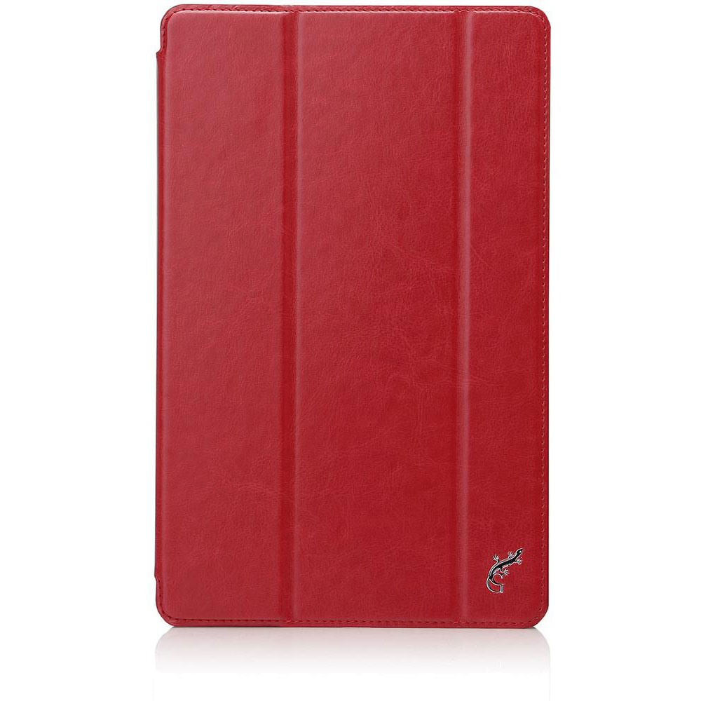 Чехол для Samsung Galaxy Tab A 10.5 SM-T590\SM-T595 G-Case Slim Premium красный чехол для samsung galaxy tab a 10 5 sm t590 sm t595 g case slim premium металлик