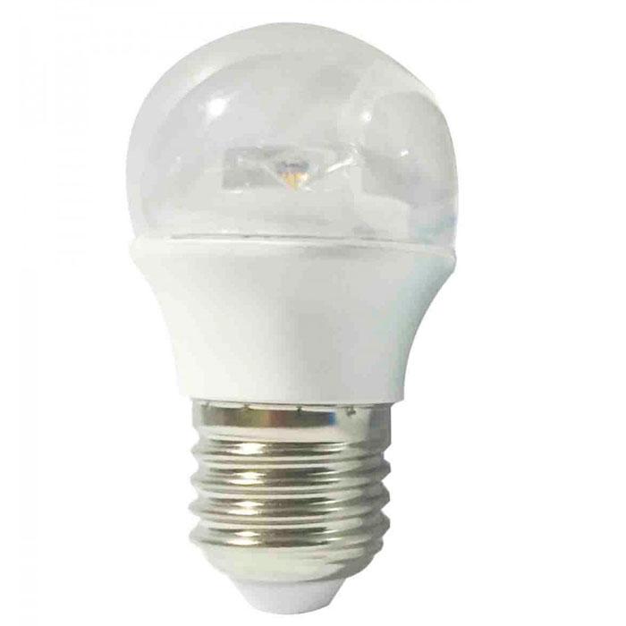 Фото - Светодиодная лампа ЭРА LED P45-7W-840-E27-Clear Б0020553 эра led p45 7w 840 e14 б0020551