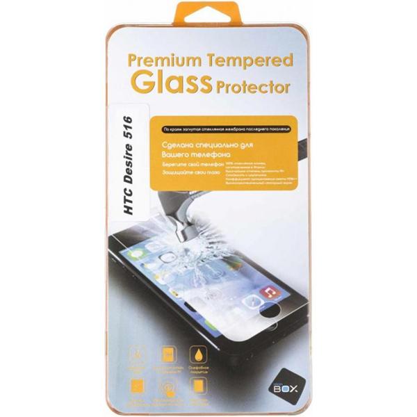 Фото - Защитное стекло для HTC Desire 516 Skinbox защитное стекло skinbox apple watch 38mm