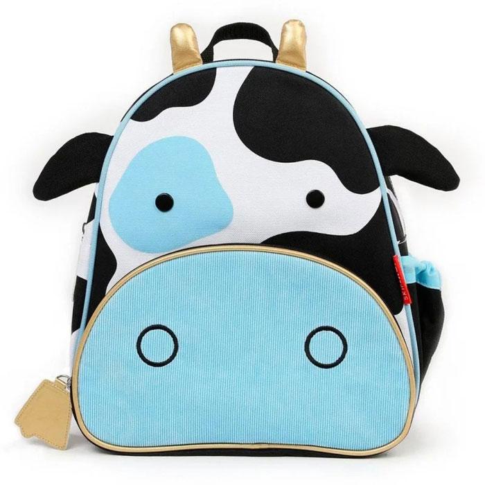 Рюкзак детский Skip Hop Корова рюкзак детский skip hop корова