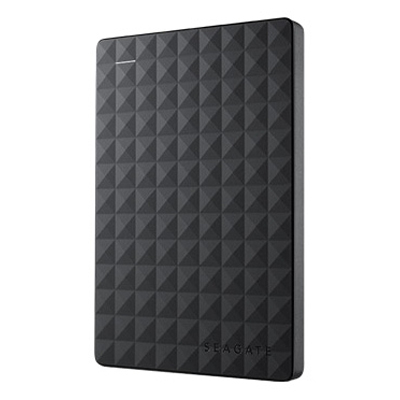 Внешний жесткий диск 2.5 500Gb Seagate (STEA500400) USB3.0 Expansion Portable Drive Черный seagate expansion 500gb черный