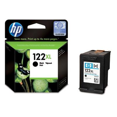 Картридж HP CH563HE №122XL Black для DJ1050/2050/3050
