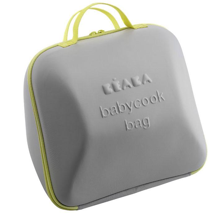 Сумка для блендера-пароварки Beaba Babycook (Bag Grey/Yellow)