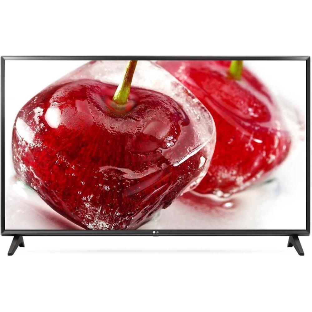 Фото - Телевизор 43 LG 43LM5772PLA (Full HD 1920x1080, Smart TV) черный телевизор 43 thomson t43fse1190 full hd 1920x1080 черный