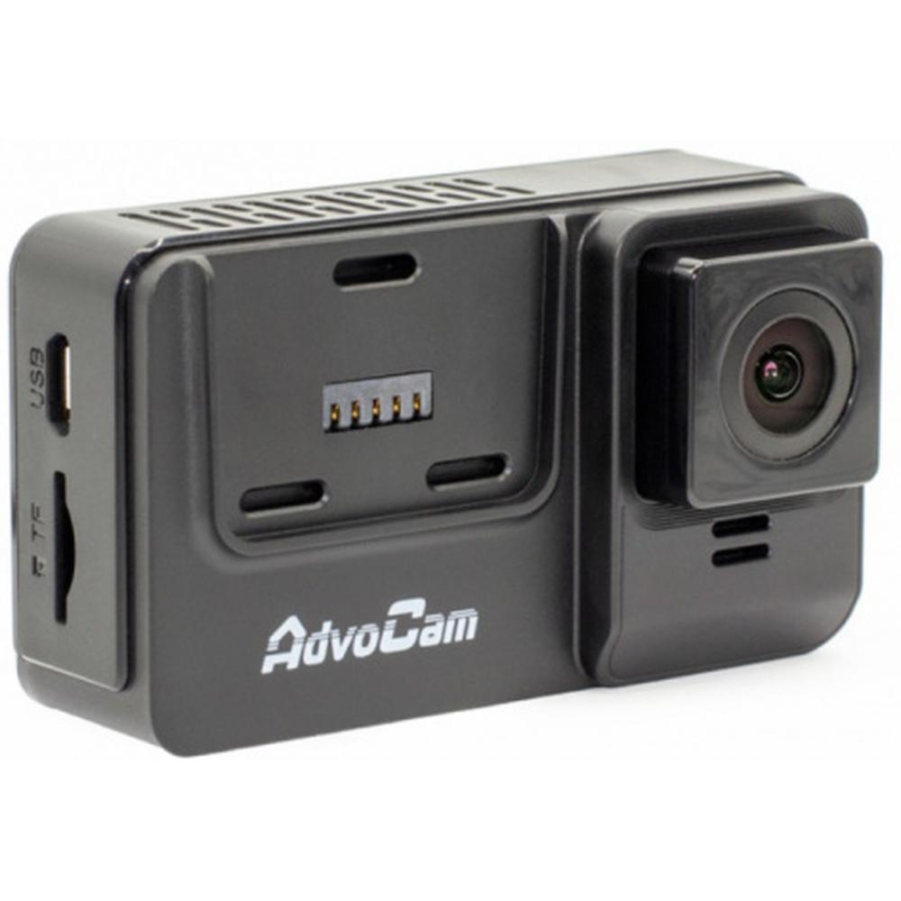 Автомобильный видеорегистратор AdvoCam FD-BLACK III GPS+ГЛОНАСС