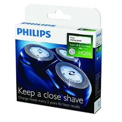 Бритвенная кассета Philips HQ 56/50