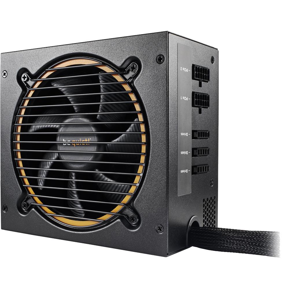 Блок питания 700W be quiet! Pure Power 11 CM 700W блок питания 700w be quiet system power 9 cm 700w