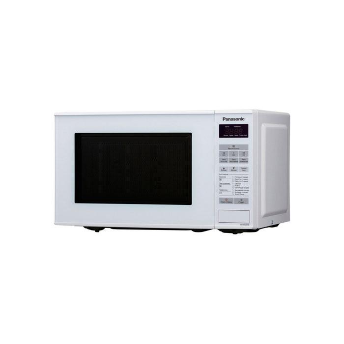 Фото - Микроволновая печь Panasonic NN-ST251WZPE микроволновая печь panasonic nn sm221w