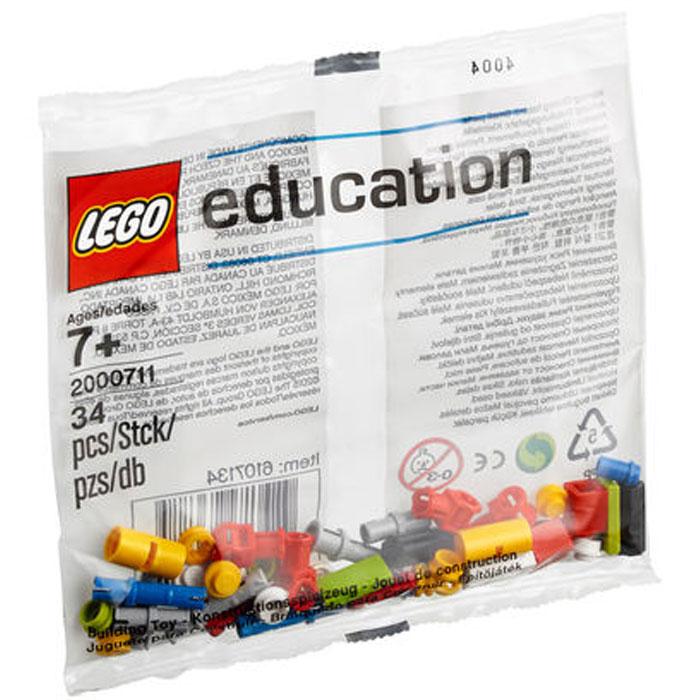 2000711 Набор с запасными частями LEGO Education WeDo 2 датчик наклона lego education wedo 2 0 45305
