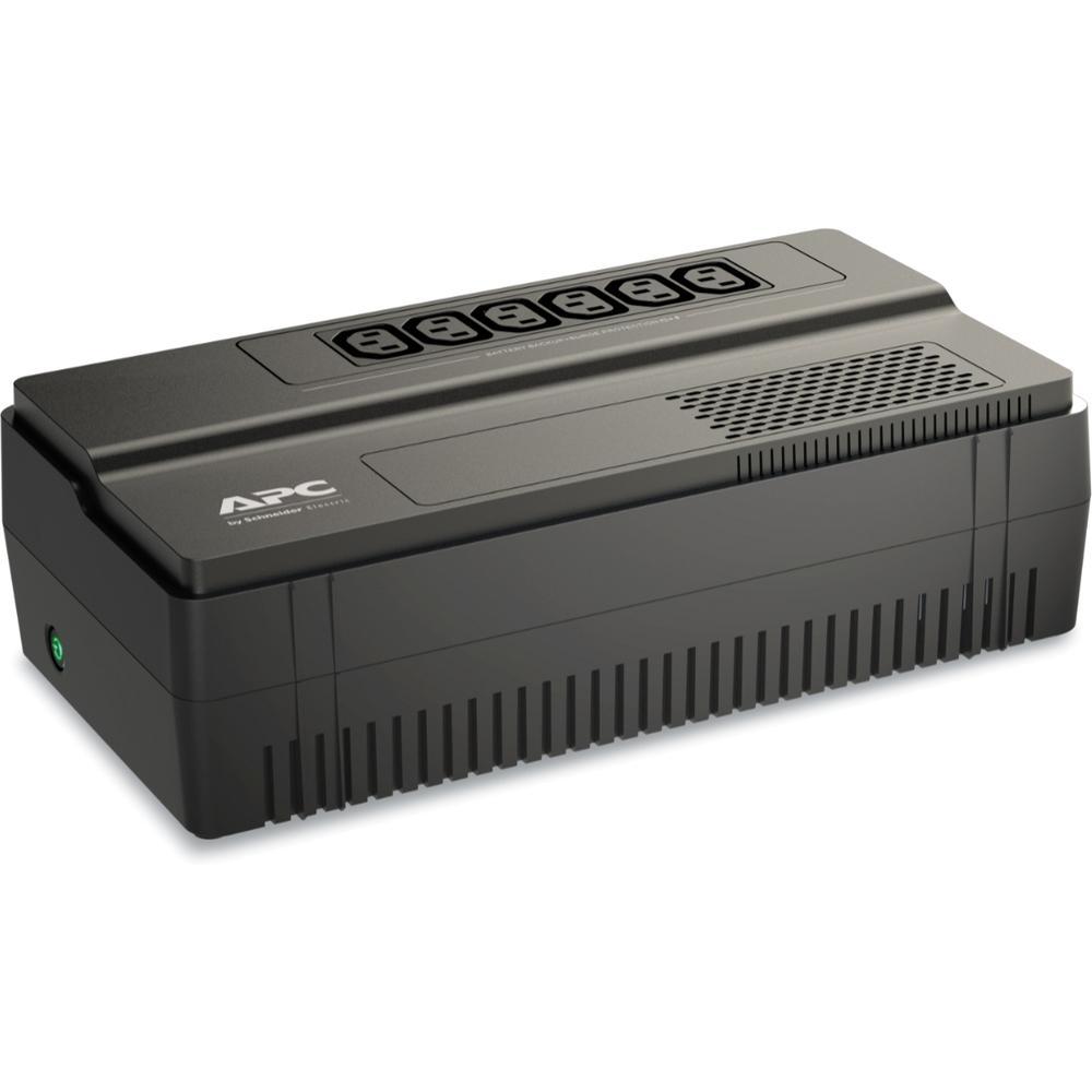ИБП APC by Schneider Electric Easy Back-UPS (BV800I) интерактивный ибп apc by schneider electric easy ups bv800i