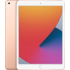 Планшет Apple iPad (2020) 128Gb Wi-Fi Gold (MYLF2RU/A)