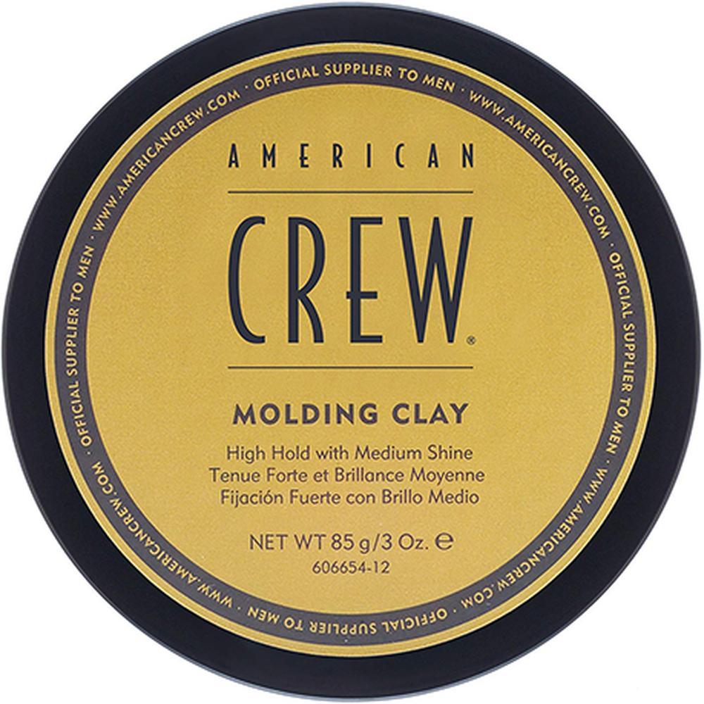 American Crew Глина Molding, сильная фиксация, 85 г. недорого