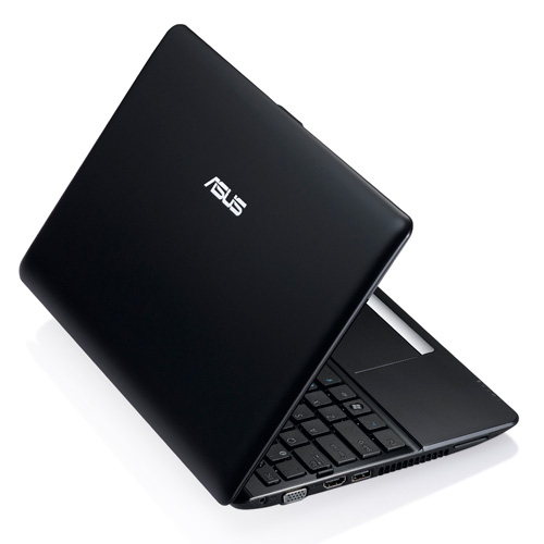 "Нетбук Asus EEE PC 1215N (1B) Black Atom-D525/2G/320G/nVidia ION 2/12,1""HD/WiFi/BT/cam/5200mAh/Win7 HP"