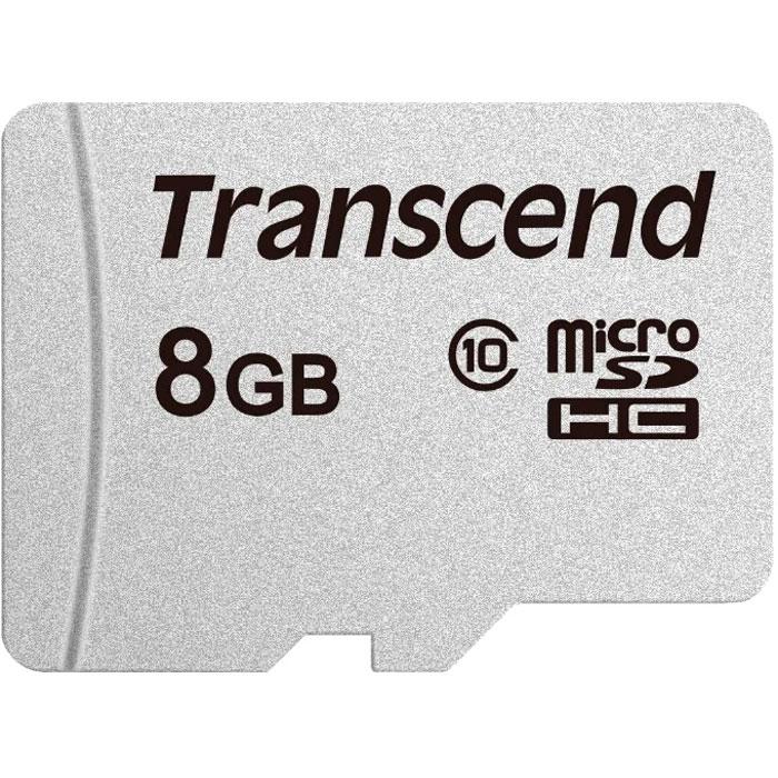 Фото - Карта памяти Micro SecureDigital 8Gb Transcend class10 UHS-1 (TS8GUSD300S) карта памяти micro securedigital 32gb hc transcend class10 uhs 1 ts32gusd300s a sd адаптер
