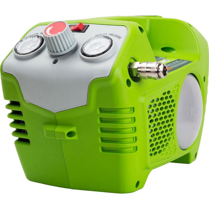 Компрессор Greenworks 40V G40AC 4100802