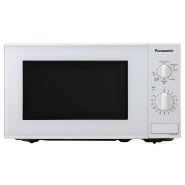 Фото - Микроволновая печь Panasonic NN-SM221W микроволновая печь panasonic nn sm221w