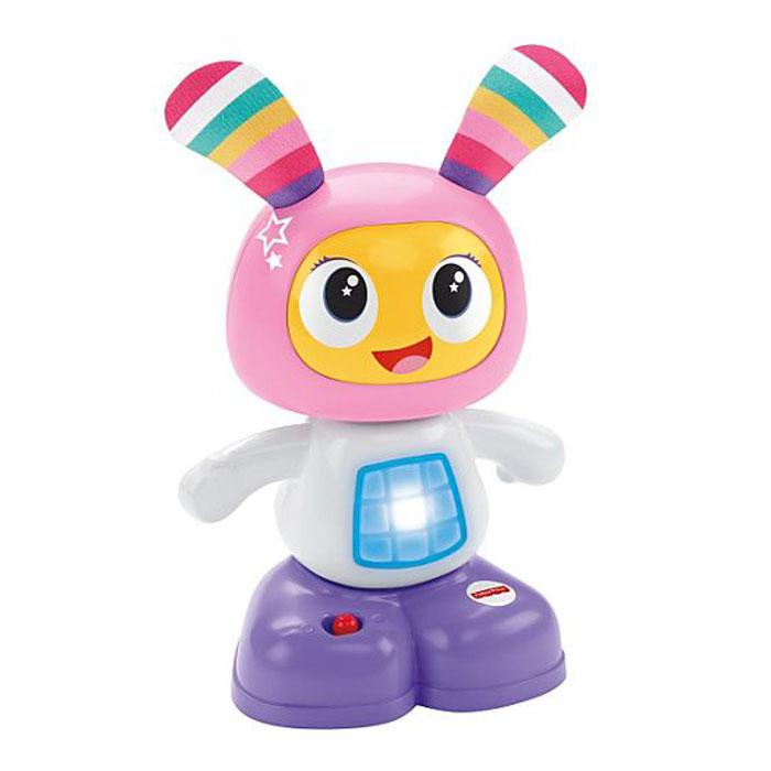 Фото - Интерактивная игрушка Обучающая игрушка Mattel Fisher-Price БиБель FBC98 игровой набор mattel fisher price доктор ggt61