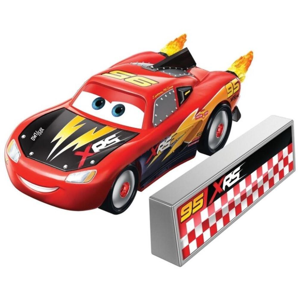 Mattel Cars Экстремальные тачки 2020 GKB87/GKB88 McQueen