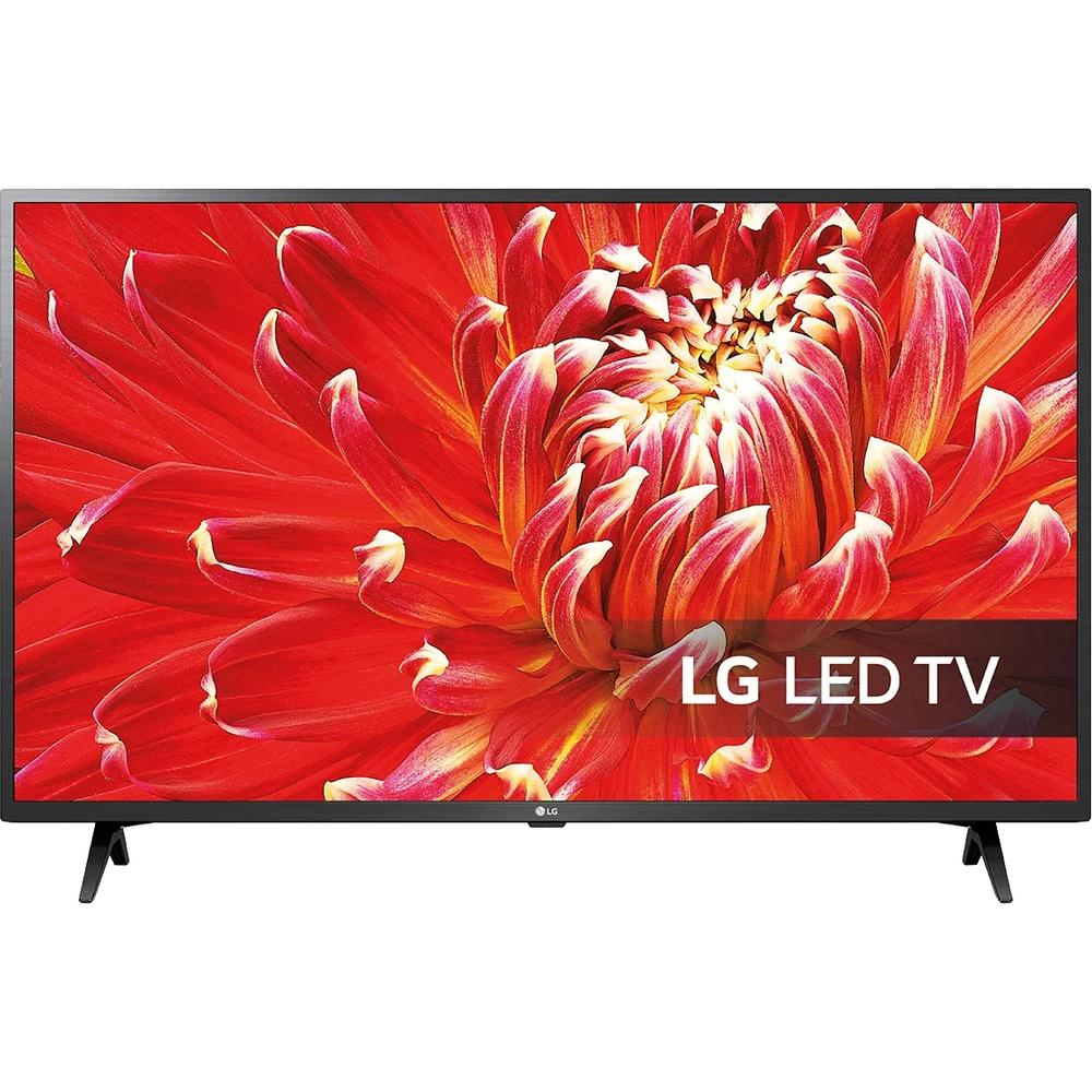 Фото - Телевизор 32 LG 32LM6370PLA (Full HD 1920x1080, Smart TV) черный телевизор 43 thomson t43fse1190 full hd 1920x1080 черный