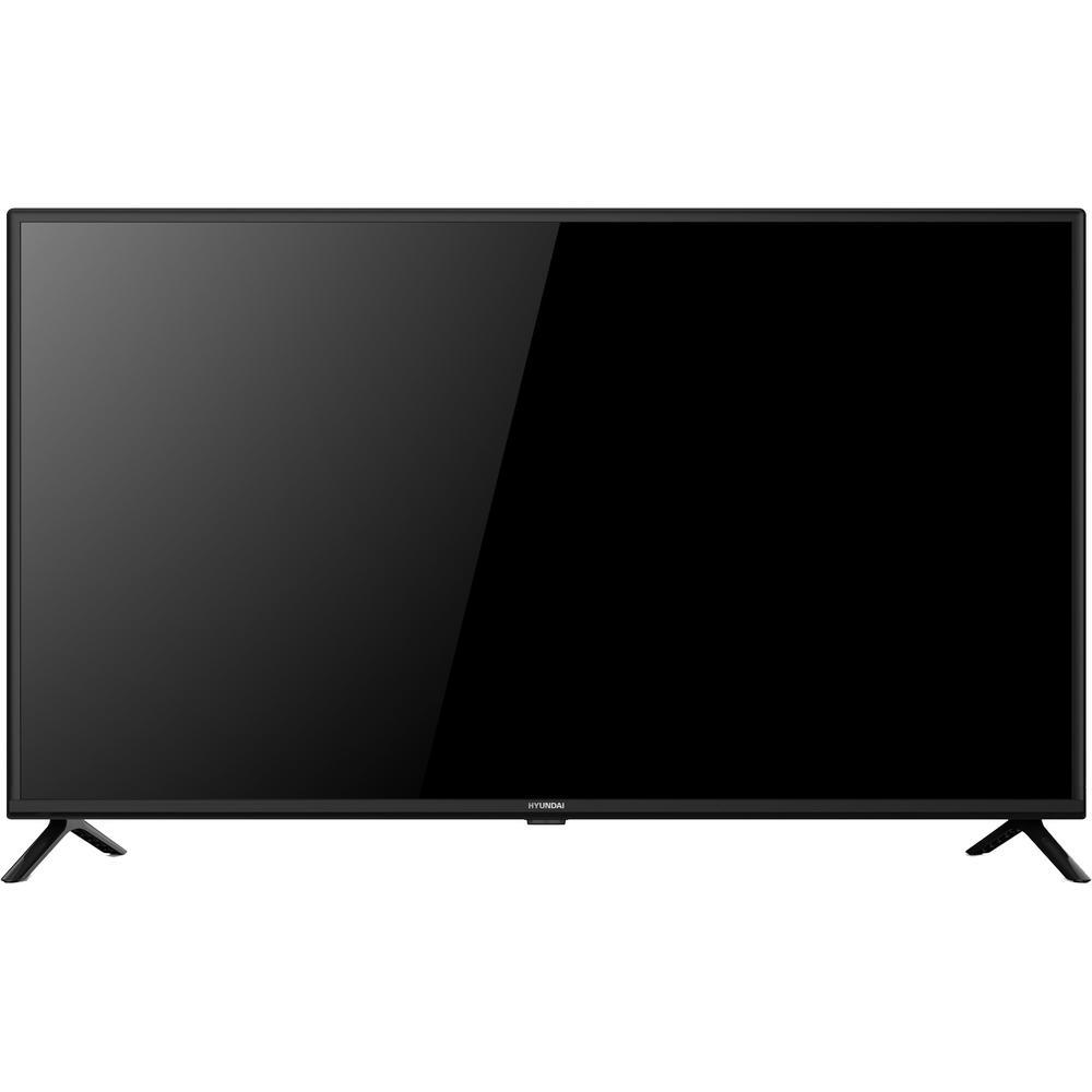 Фото - Телевизор 42 Hyundai H-LED42FS5001 (Full HD 1920x1080, Smart TV) черный телевизор digma dm led42mr10 42 full hd