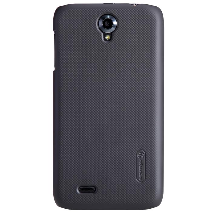 Чехол для Lenovo IdeaPhone A850 Nillkin Super Frosted черный