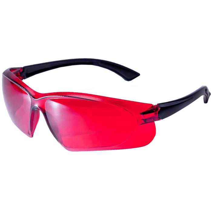 Лазерные очки ADA instruments VISOR RED Laser Glasses А00126