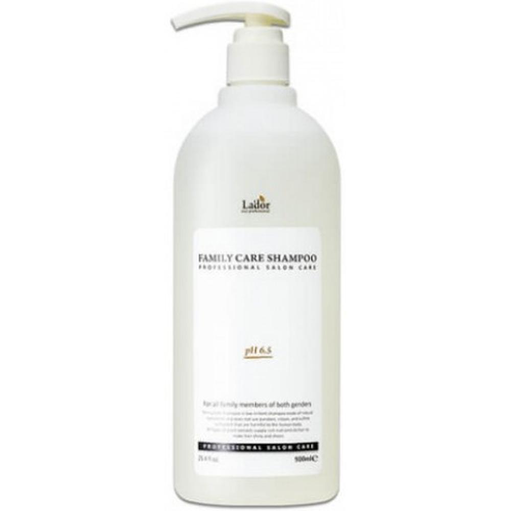 Lador Шампунь для всей семьи Family Care Shampoo, 900 мл.