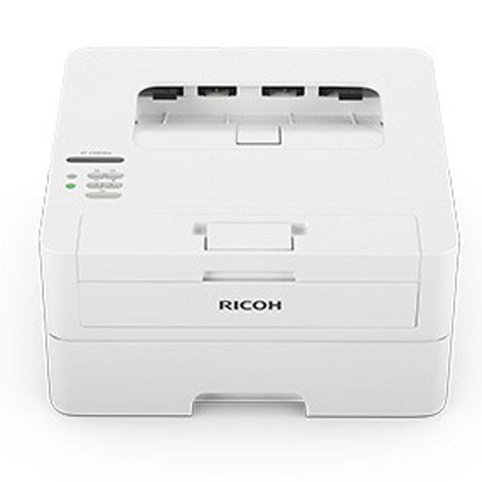 Фото - Принтер Ricoh SP 230DNw ч/б А4 30ppm LAN Wi-Fi принтер ricoh sp 6430dn белый