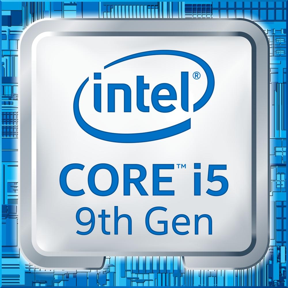 Процессор Intel Core i5-9600KF, 3.7ГГц, (Turbo 4.6ГГц), 6-ядерный, L3 9МБ, LGA1151v2, OEM