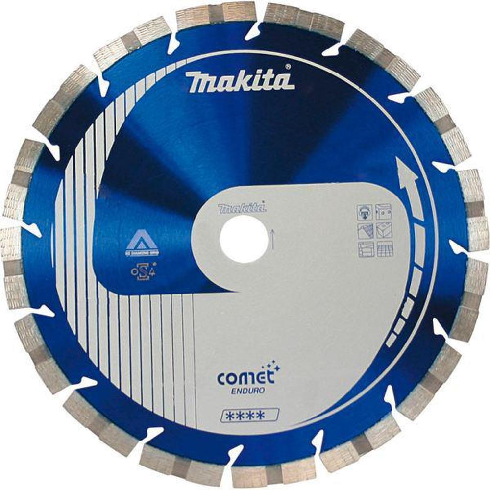 Алмазный диск Makita B-13524 алмазный диск makita 150х22 2мм economy b 28101