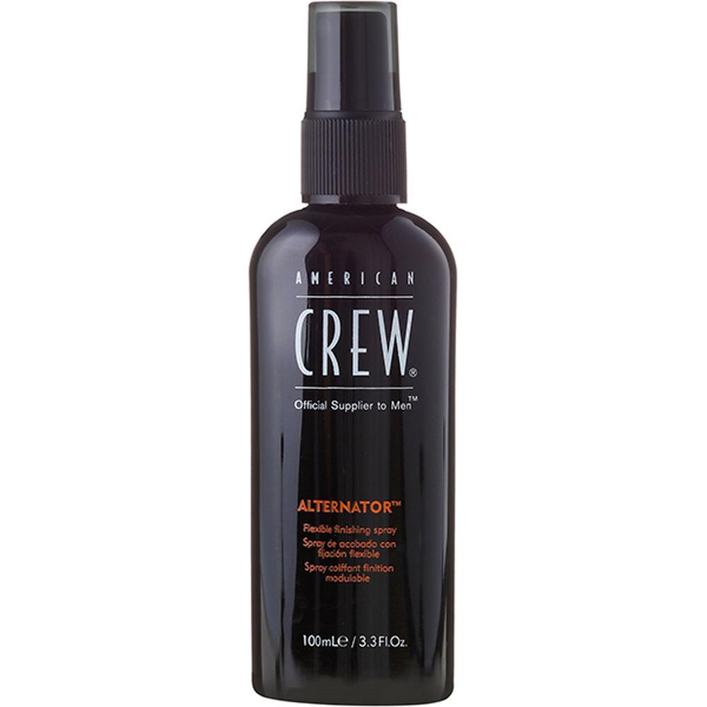 American Crew Спрей для укладки волос Alternator, средняя фиксация, 100 мл. недорого