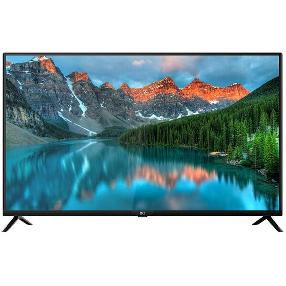 Фото - Телевизор 32 BQ 32S01B (HD 1366x768, Smart TV) черный led телевизор bq 32s01b black