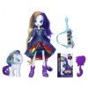 Hasbro My Little Pony Equestria Girls A3996 Кукла с пони Рарити