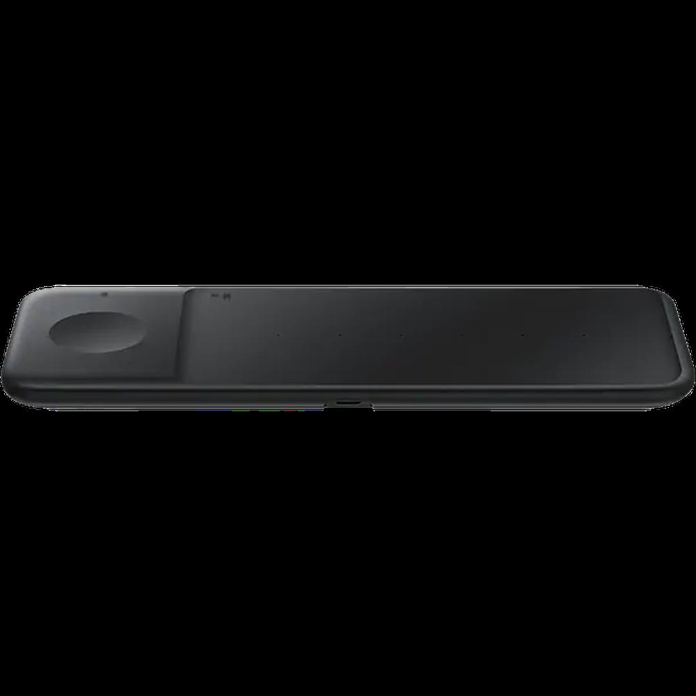 Фото - Беспроводная зарядная панель Samsung EP-P6300 черная беспроводная зарядная панель samsung ep p6300 черная