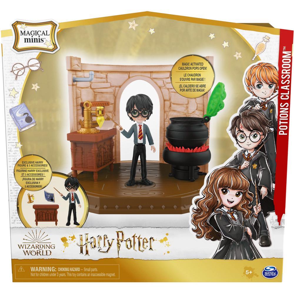Игровой набор Spin Master Harry Potter