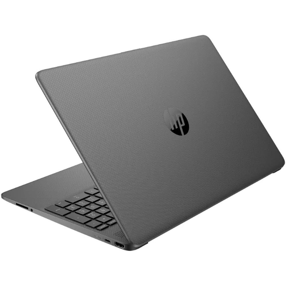 Ноутбук HP 15s-fq1082ur Core i3 1005G1/4Gb/256Gb SSD/15.6 FullHD/Win10 Grey