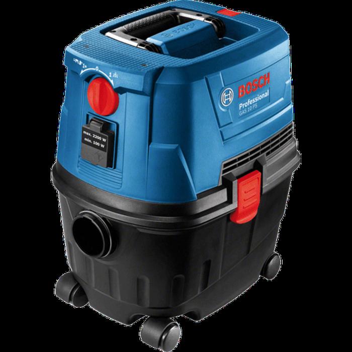 Фото - Хозяйственный пылесос Bosch GAS 15 PS 06019E5100 пылесос универсальный bosch easyvac 3 0 603 3d1 000