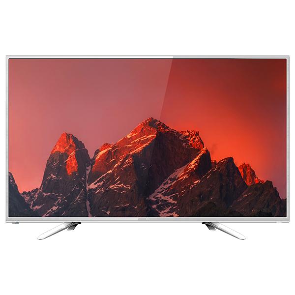 Фото - Телевизор 32 BQ 3221W (HD 1366x768) белый ноутбук dell inspiron 3552 celeron n3060 4gb 500gb dvd rw intel hd graphics 400 15 6 hd 1366x768 windows 10 64 black wifi bt cam 2700mah