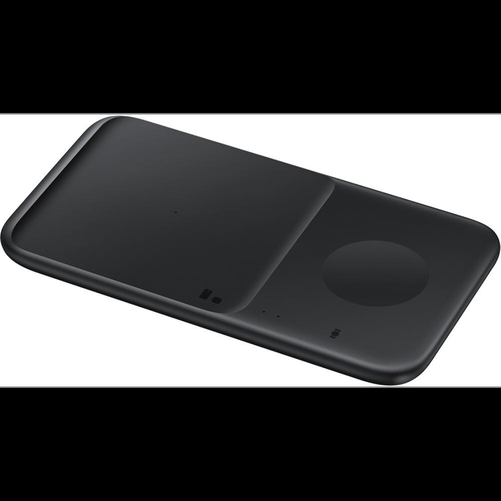 Фото - Беспроводная зарядная панель Samsung EP-P4300 черная беспроводная зарядная панель samsung ep p6300 черная
